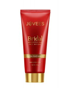 Jovees Herbals Bridal Face Masque Pack-100gm