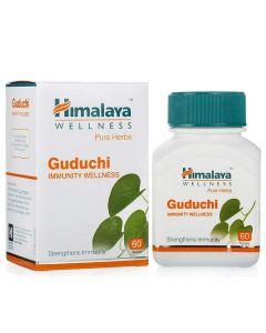 Himalaya Guduchi Tablets-60Tablets