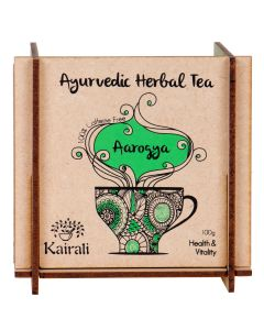 Kairali Aarogya Tea - 100gm