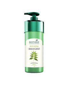 Biotique Bio Neem Margosa Anti - Dandruff Shampoo & Conditioner-800ml