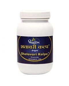 Dhootapapeshwar Shatavari Kalpa Granules-350gm