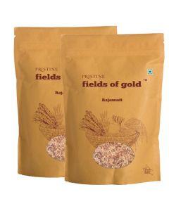 Pristine Fields of Gold Rajamudi Rice-1kg