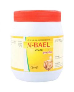 Nagarjun N-Bael 400 Gm