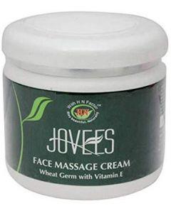 Jovees Herbals Wheat Germ Face Massage Cream-350