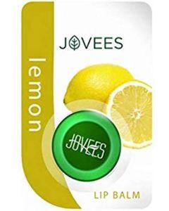 Jovees Herbals Lemon Lip Balm-5gm
