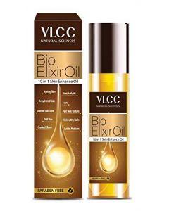 Vlcc Elixir Oil-100ml
