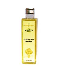 Vedatika Hearbals Lemon Grass Shampoo-200ml
