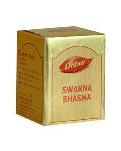 Dabur Swarna Bhasma-500mg