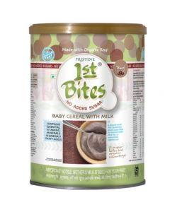 Pristine 1st Bites – Ragi – No Added Sugar (6 Months – 24 Months), 400g