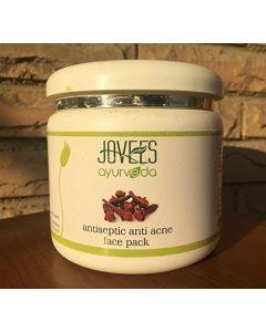 Jovees Herbals Anti Acne Pack-400gm