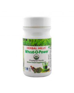Herbal Hills Wheat-O-Power-25gm