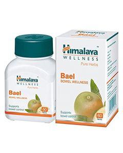 Himalaya Bael Tablets-60 Capsules