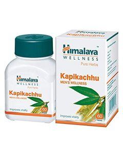 Himalaya Kapikachhu Capsule-60 Capsules