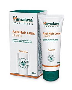 Himalaya Anti Hair Loss Cream-50ml
