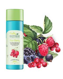 Biotique Bio Berry Baby (Mommy & Baby)-120ml