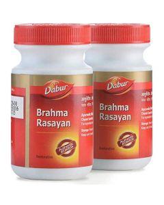 Dabur Brahma Rasayn (Nagkeshar) 250gm