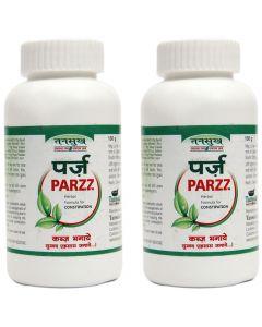 Tansukh Parzz Powder-100gm (Pack of 2)