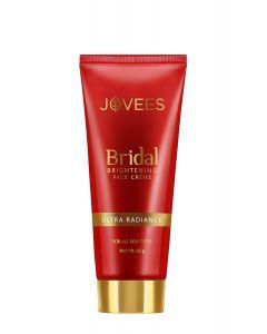 Jovees Herbals Bridal Face Cream-60gm