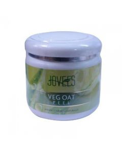 Jovees Herbals Veg Oat Peel-250gm