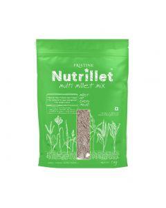 Pristine Organics Nutrillet Multi Millet Mix-1kg