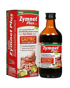 AIMIL Zymnet Plus Syrup-100ml