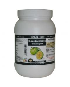 Herbal Hills Garciniahills - 5000 Capsules