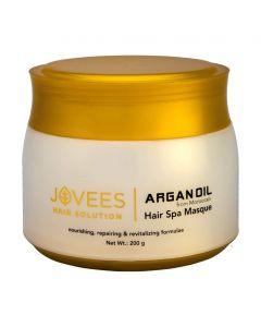 Jovees Herbals Hair Spa Masque-200gm