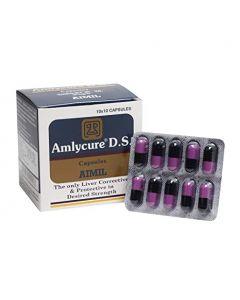 AIMIL Amlycure D.S.-10 caps