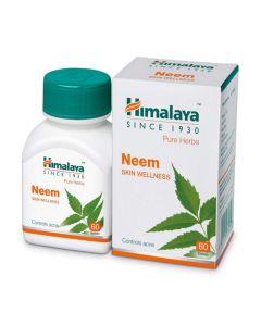 Himalaya Neem Tablet-60 Capules