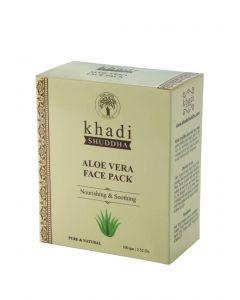Khadi Shuddha AloeVera Face Pack-100gm