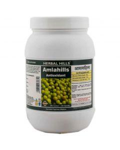 Herbal Hills Amlahills Amla Capsules For Hair – 5000 Capsule