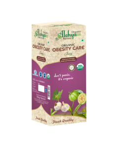 Alohya Obesity care juice-1000ml