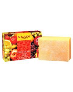 Vaadi Herbals FRUIT SPLASH SOAP -75 gms