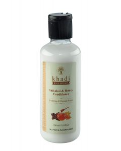 Khadi Shuddha Shikakai & Honey Conditioner-210ml
