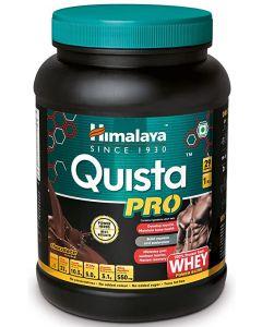 Himalaya Quista Pro(Chocolate)-1kg