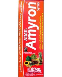 AIMIL Amyron Syrup-200ml