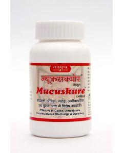 Tansukh Mucuskure-60 capsules