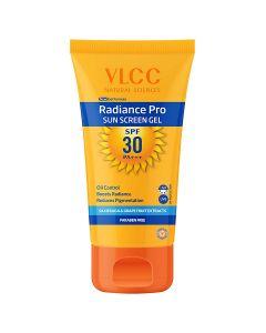 Vlcc Radiance Pro Sun Screen Gel Spf30 P++-50ml