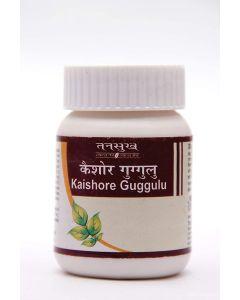Tansukh Kaishore Guggulu-30gm