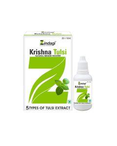 Zindagi Krishna Tulsi Liquid Extract-30ml