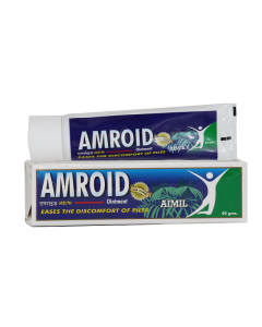 AIMIL Amroid Ointment-40 gms