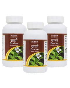 Tansukh Brahmi Churna-100 gm (Pack of 2)