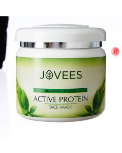 Jovees Herbals Active Protein Pack-400gm