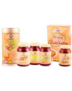 Organic Wellness Healthy Joints Pack
