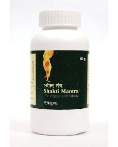 Tansukh Shakti Mantra-60 capsules