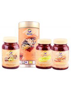 Organic Wellness Anti Pollution Pack
