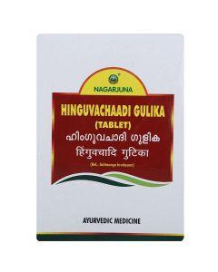Nagarjuna Hinguvachaadi Gulika-100 Tablets