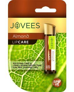 Jovees Herbals Almond Lip Care-4gm