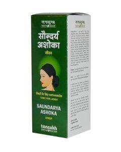 Tansukh Saundarya Ashoka Syrup (for Women)- 450ml