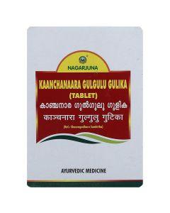 Nagarjuna Kaanchanaara Gulgulu Gulika-100 Tablets